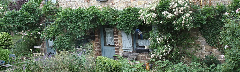 Sart-Bernard, Village Ouvert & Fleuri
